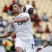 L'Algérie au rendez-vous