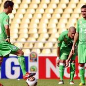 Algérie-Malawi