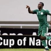 CAN 2010 Nigeria
