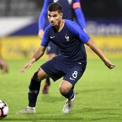 Belmadi veut convaincre Aouar de jouer pour l'Algérie