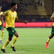 CAN 2019 : l'Afrique du Sud se replace en dominant la Namibie
