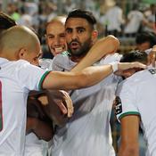CAN 2019 : L'Algérie, elle, ne tremble pas pour se hisser en quarts