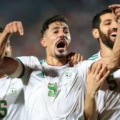 CAN 2019 : Bounedjah, le réveil magique de la machine à buts algérienne