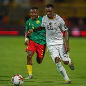 CAN 2019 : Guinée-Bissau-Ghana en direct