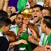 Joie Algérie