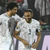 CAN 2019 : L'Egypte valide sa première place