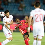 CAN 2019 : l'Angola accroche la Tunisie