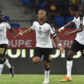 Le Ghana perpétue la tradition des demies grâce aux frères Ayew