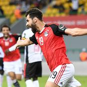 Au bout du suspense, l'Egypte arrache un succès précieux