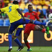 Le Gabon coince en ouverture de «sa» Coupe d'Afrique des Nations