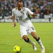 Ghana-Mali, ticket gagnant