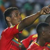 Guinée, la chance au tirage