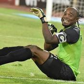 Kidiaba offre la 3e place à la RDC