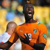 La Côte d'Ivoire passe en doutant