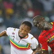 La Guinée et le Mali dans l'expectative