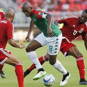 Le Burkina n'y arrive pas