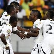 Le Ghana brise le rêve capverdien