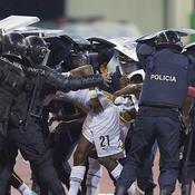 Le Ghana en finale dans la confusion