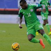Le Nigeria ne défendra pas son titre
