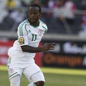 Le Nigeria qualifié !