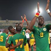 Le Sénégal de Giresse qualifié