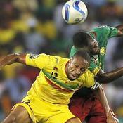 Mali et Cameroun dos à dos