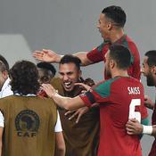 Le Maroc se reprend et s'offre une «finale» contre la Côte d'Ivoire