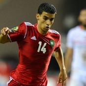 Terminus pour le Maroc