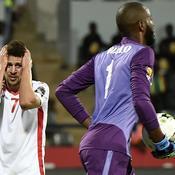 CAN : la Tunisie et l'Algérie démarrent mal