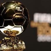 Ce sera Messi, Ronaldo ou Xavi