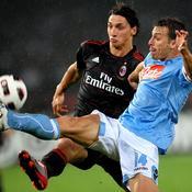 Milan AC-Naples
