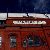 Les Rangers au purgatoire