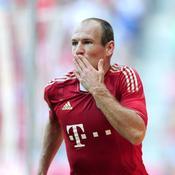 Le Bayern Munich en roue libre