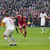 Le Bayern reprend sa marche
