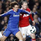 David Luiz - Wayne Rooney