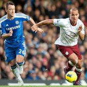 Chelsea et Tottenham calent aussi