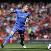 Chelsea prend son envol