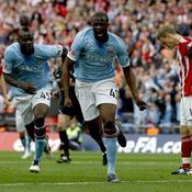 Manchester City s'impose