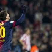 Les 86 buts de Messi en vidéo