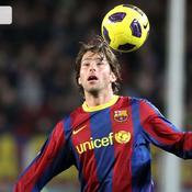 Maxwell Barcelone
