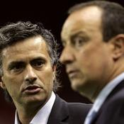 Mourinho futur madrilène ?