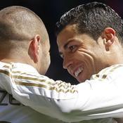 Real Madrid - FC Séville