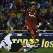 Valence - Real Madrid 2-3