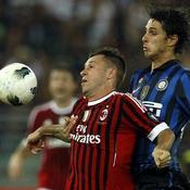 Milan AC-Inter Milan