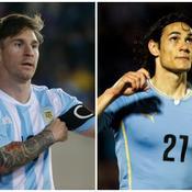 Argentine-Uruguay, un classique pour se relancer