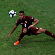 Copa America : Bolivie-Venezuela en direct