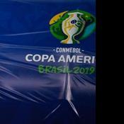 Copa America: la grosse colère de Gabriel Jesus, exclu lors de la finale