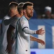 Copa America : Messi veut mettre fin à sa malédiction