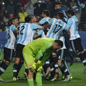 L'Argentine a joué avec le feu