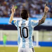 L'Argentine et Messi ne tergiversent pas